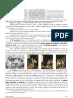 General B. Espartero. Guerras de La Independencia, Colonias, Carlistas, África. Mª. Cristina, Isabel II.