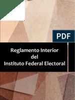 3 Reg Interior IFE 2011