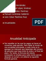 Anualidad