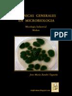 Micología Industrial - Mohos