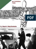 4. Inequidad Social, Drogas, Alcoholismo, Violencia y Delito