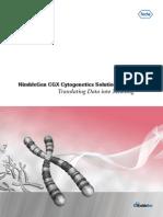 Citogenetica metodologias