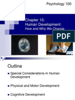 Psychology Human Development
