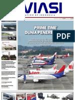 Tabloid Aviasi Edisi Januari 2013