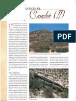 Toponimia antigua de Caudete (II)
