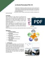 Catalogue - PMI Titanium Dioxide Brochure Ver1- 2008