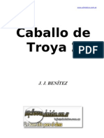 Bentez, J J - Caballo de Troya 2