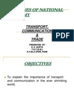 transport economy