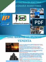 API Raffineria Di Ancona Sede Falconara Marittima