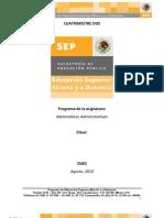 PD Matematicas Administrativas[1]
