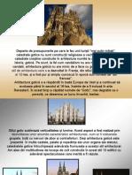 Catedrale gotice-top 10