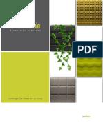 Catálogo Serastone - Decoración Avanzada 2013