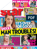 star magazine 28 January 2013