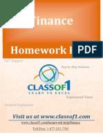 Finance SL3