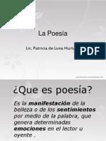 La Poesía_plh