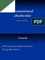 reumatism abarticular