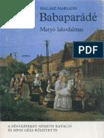 Babaparádé