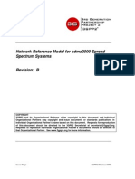 3GPP2 S.R0005-B Network Reference Model