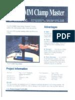 clamp master