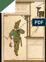 Children's books - William Tell