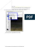 PS Eyedropper tool
