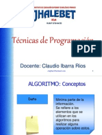 algoritmosJhalebet