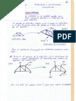 Estructuras - Deformación elástica