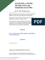 Dr. Med. Wolfgang Lutz_ Dismantling a Myth_ Chapter VII