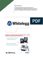 Methodology of motor predictive monitoring