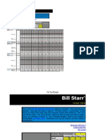 8000198 Bill StarrMadcow 5x5 Logbook Calculator