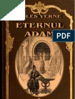 Verne Jules - Eternul Adam