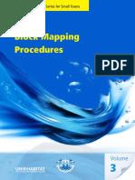 Block Mapping Procedures