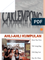 Caklempong