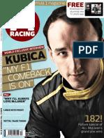 F1 Racing February 2013