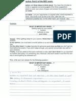 Interactive Oral Practice - Part 2