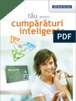Antrenorul Personal Pentru Cumparaturi Inteligente