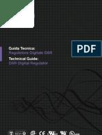 meccalte DSR AVR