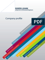 Rodgers Leask Ltd - Company Profile