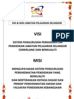 VISI & MISI JPS A4 SIZE (2013)