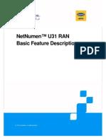 NetNumen U31 RAN