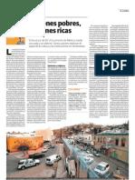 Naciones pobres, naciones ricas - Diario El Correo
