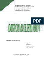 Administracion Basica Del Sistema Operativo