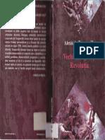 Alexis de Tocqueville - Vechiul Regim si Revolutia