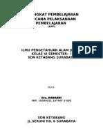 RPP IPA kls 6 smt1
