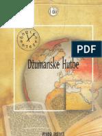 Bs Dzumanske Hutbe 1