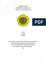 Lapsus Kondiloma- Ica2