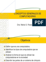 FUNCIONES BÁSICAS DE LOS SISTEMAS DE COMPUTADORAS.ppt