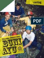 Caving Buniayu