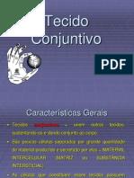 Tecido Conjuntivo I