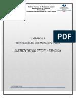 Elementos de Unio y Fijacin